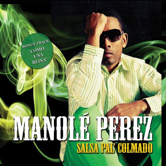 Manole Perez