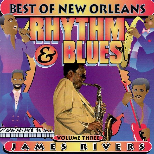 James Rivers
