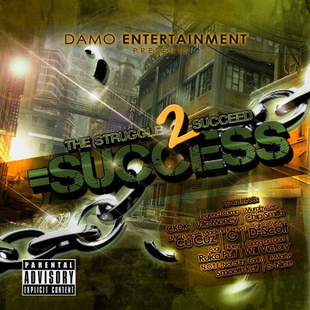 Damo Entertainment