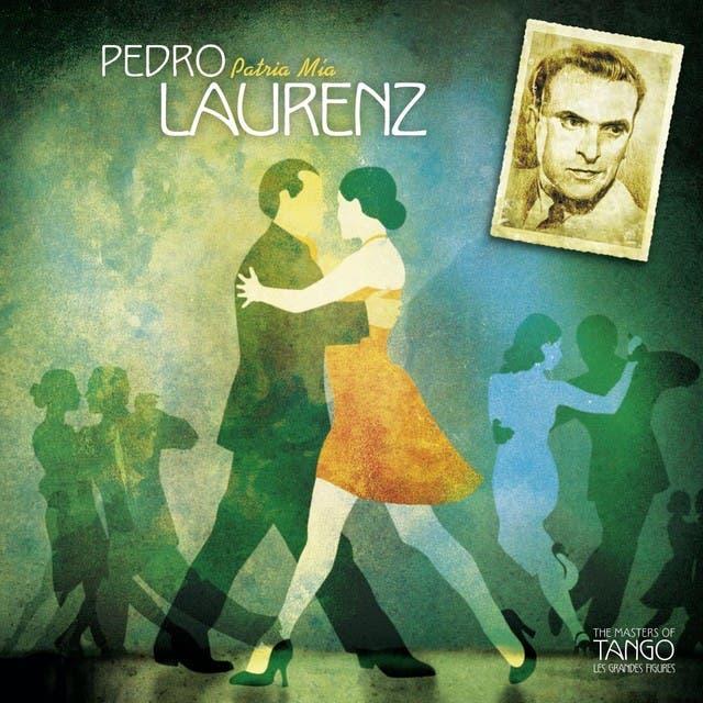 Laurenz, Pedro
