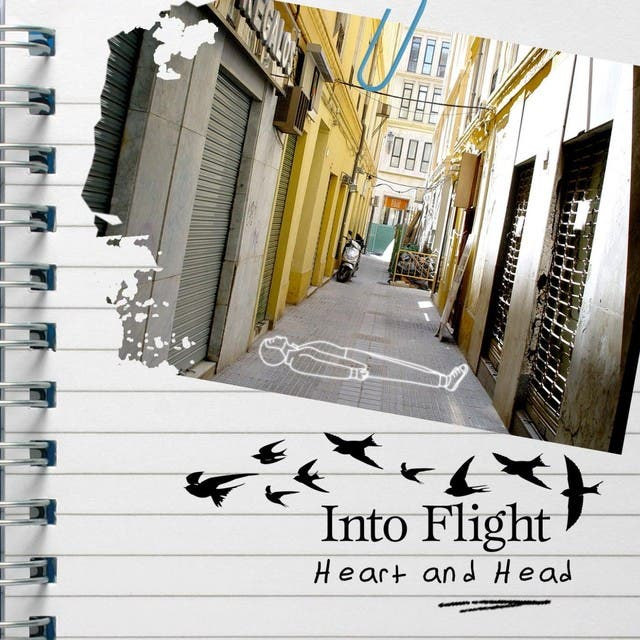 Into Flight