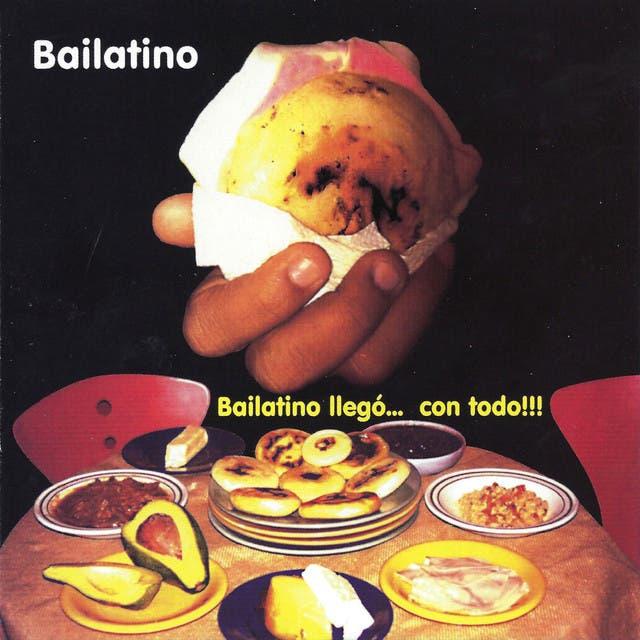 Bailatino