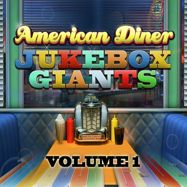 American Diner - Jukebox Giants Vol 1