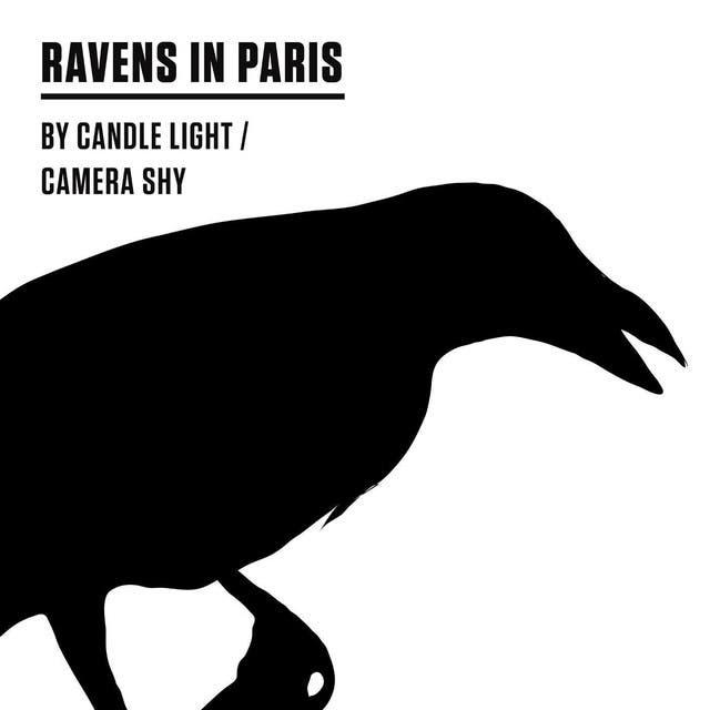 Ravens In Paris