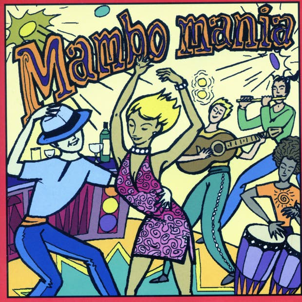 Mambo Mania