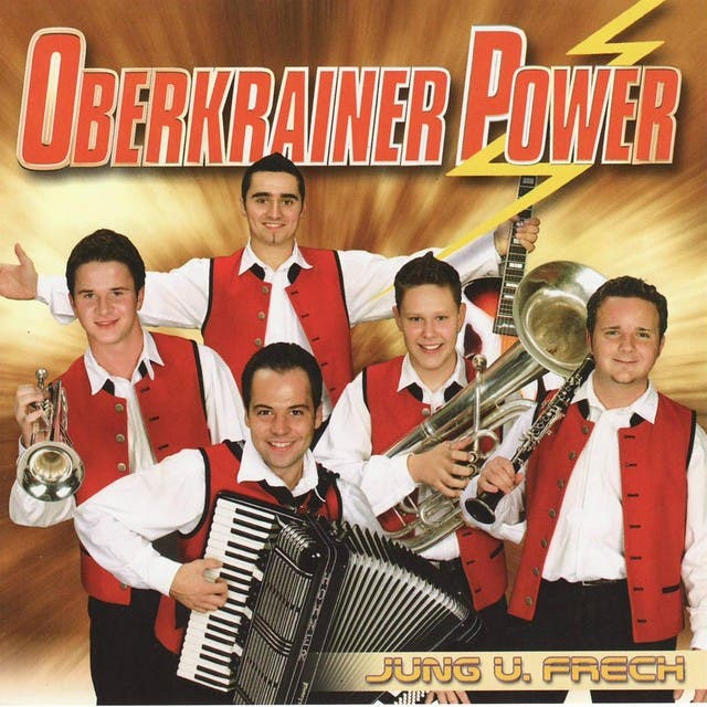 Oberkrainer Power