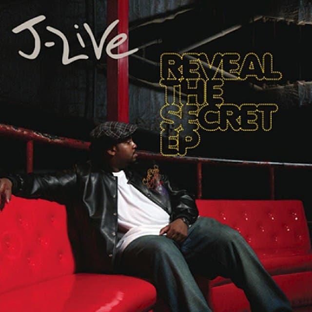 Reveal The Secret EP
