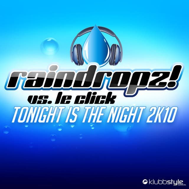 Tonight Is The Night 2K10