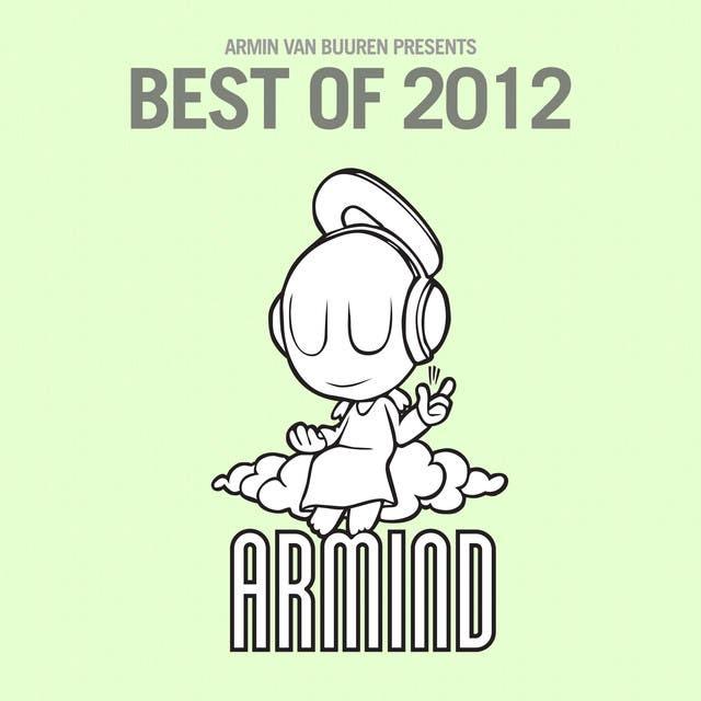 Armin Van Buuren Presents Armind - Best Of 2012