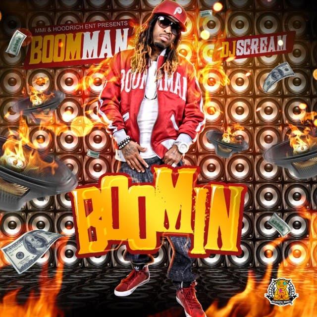 L.A. Da Boomman image