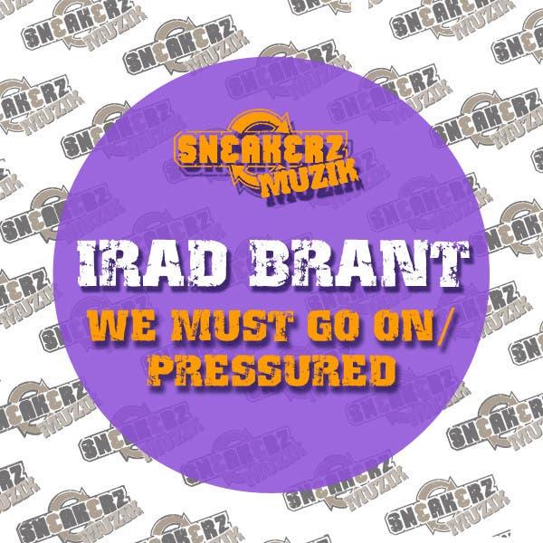 Irad Brant