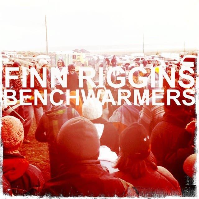 Finn Riggins
