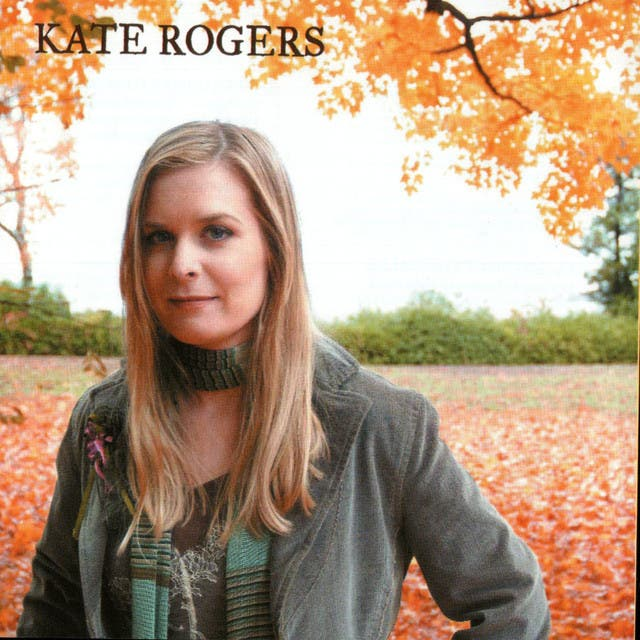 Kate Rogers