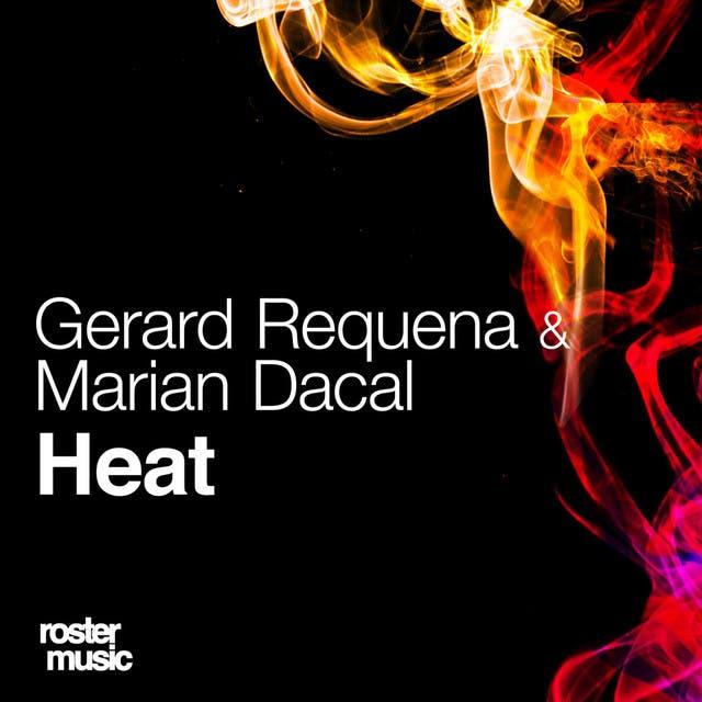 Gerard Requena & Marian Dacal