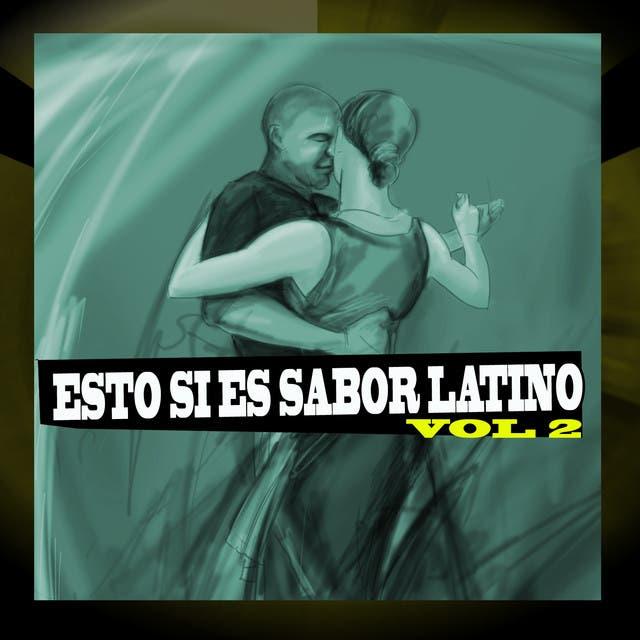 Esto Si Es Sabor Latino Vol II