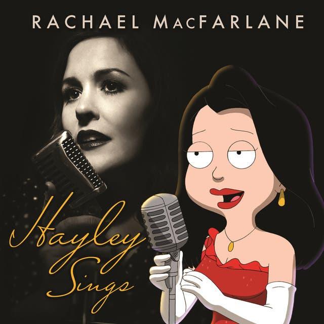 Rachael MacFarlane image