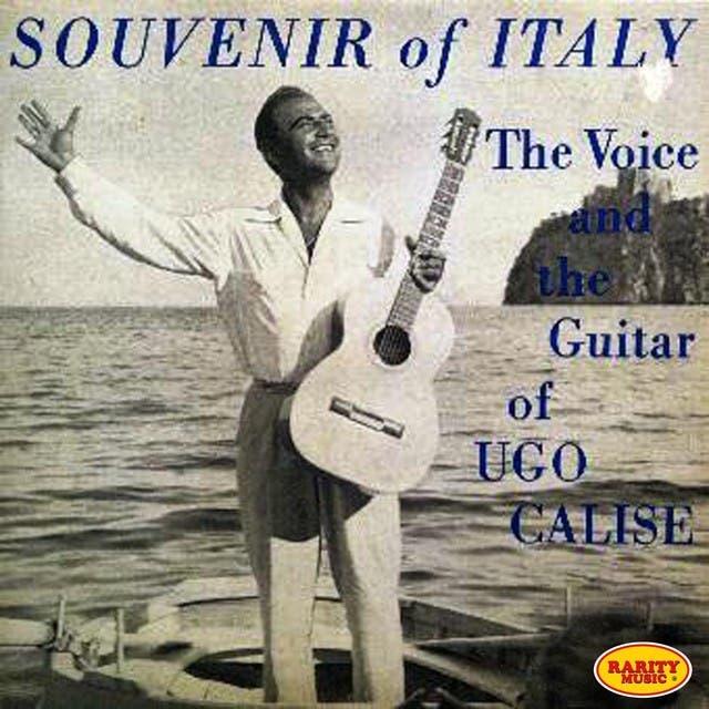 Ugo Calise