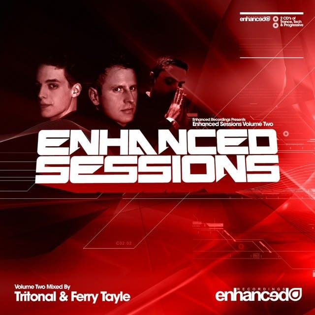 Enhanced Sessions Volume Two, Mixed By Tritonal And Ferry Tayle