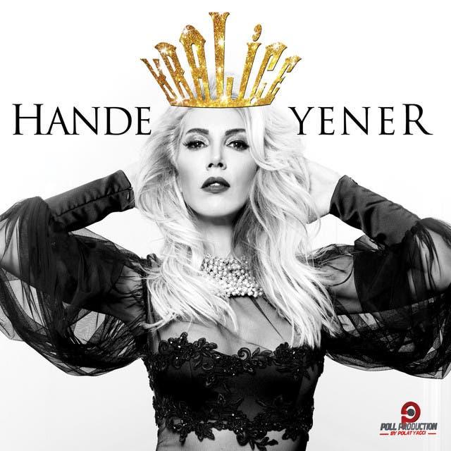 Hande Yener image