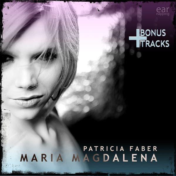 Patricia Faber