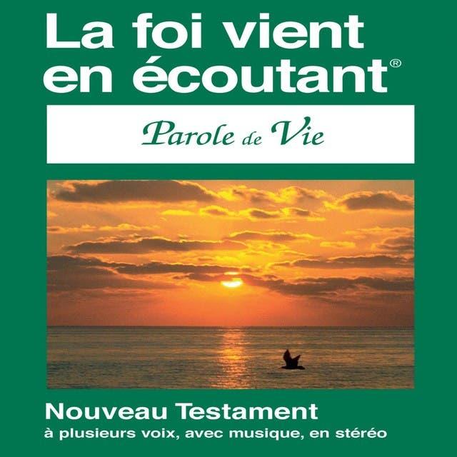 PDV Nouveau Testament Français Parole De Vie African Voices (dramatisé) - French Bible