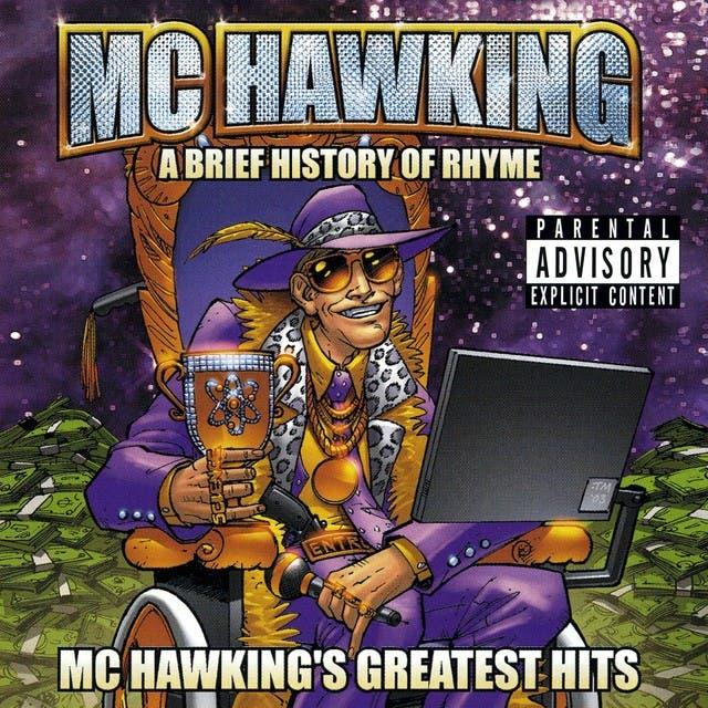 M.C. Hawking image