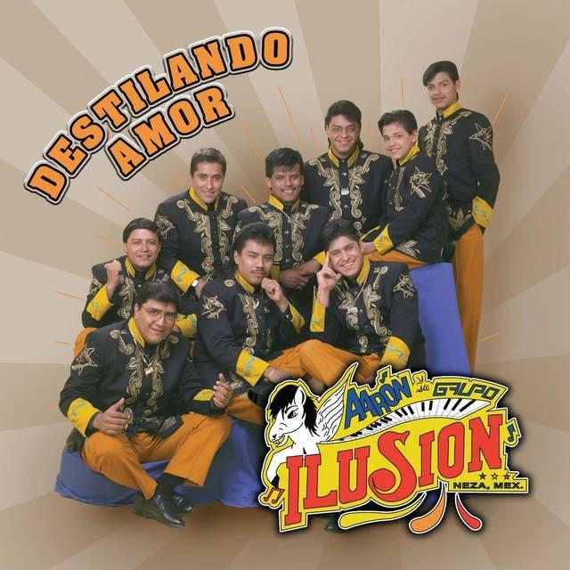 Aaron Y Su Grupo Ilusion image