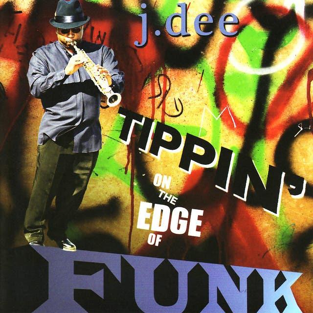 J. Dee image