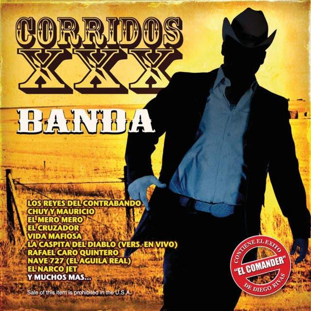 Corridos XXX - Banda