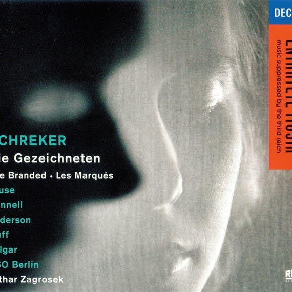 Various Artists & Deutsches Sinfonie-Orchester, Berlin & Lothar Zagrosek image