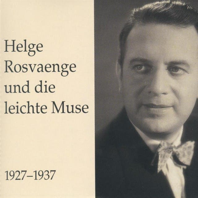 Helge Rosvaenge