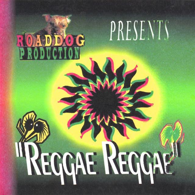 Reggae Reggae