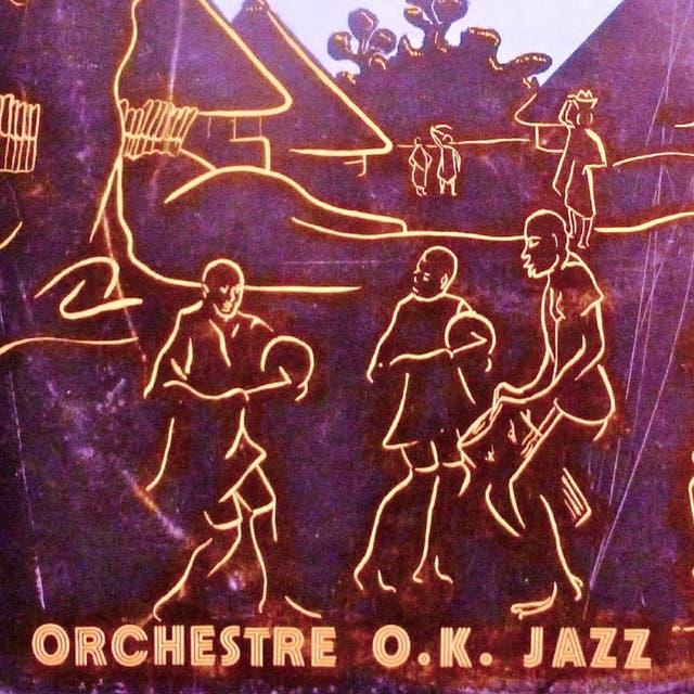 T. P. O. K. Jazz