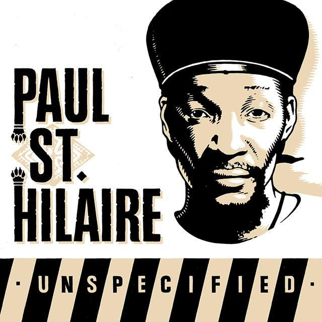 Paul St.Hilaire