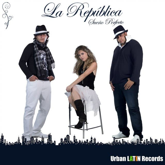 A Republica image