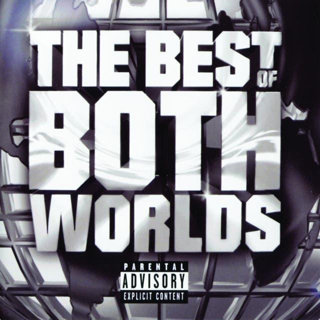 R. Kelly & Jay-Z image
