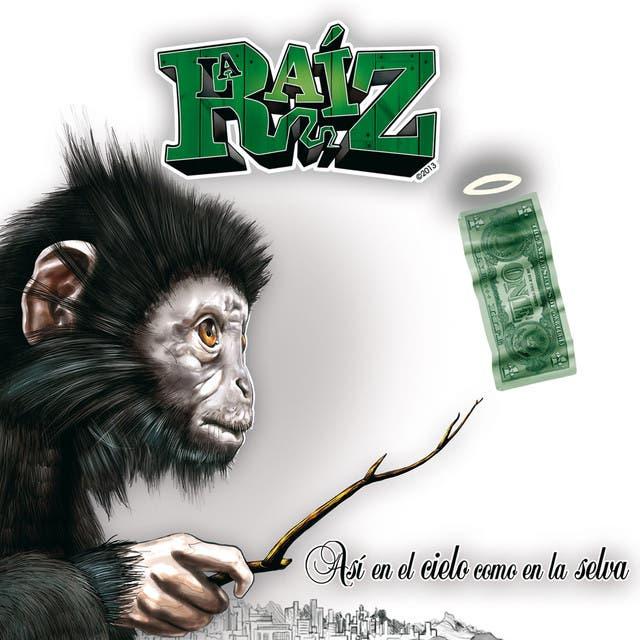 La Raíz image