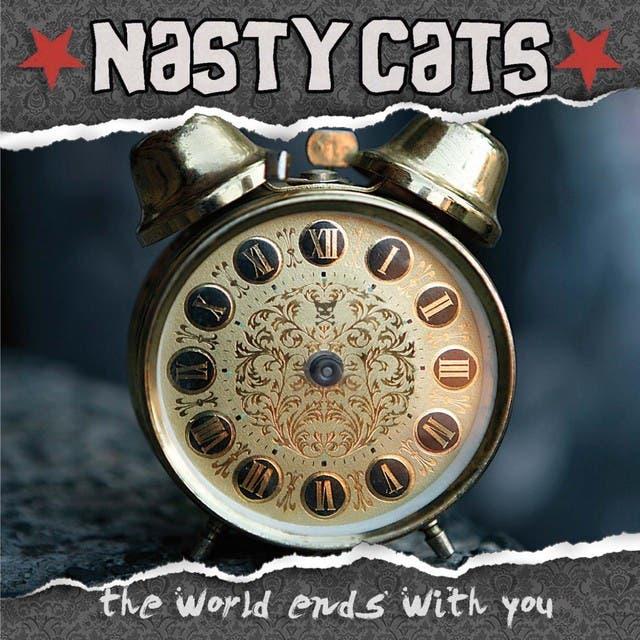 Nasty Cats image
