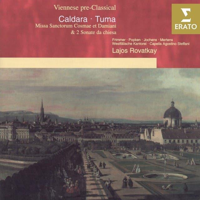 Lajos Rovátkay/Various Artists