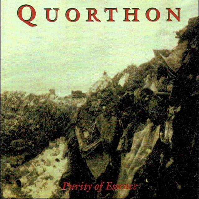 Quorthon