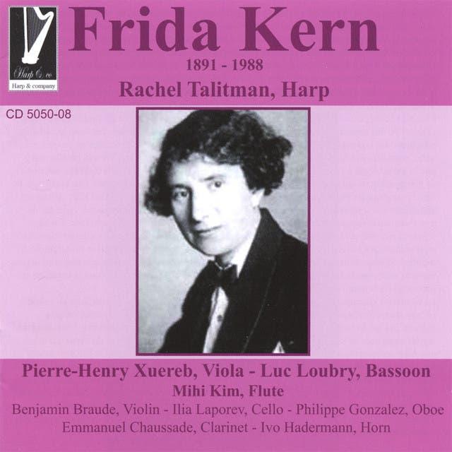 Frida Kern