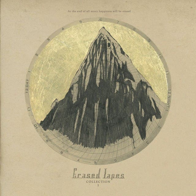 Erased Tapes Collection I