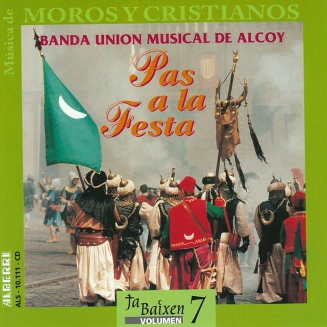 Banda Unión Musical De Alcoy