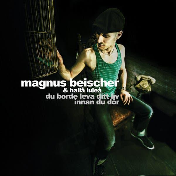 Magnus Beischer & Hallå Luleå image