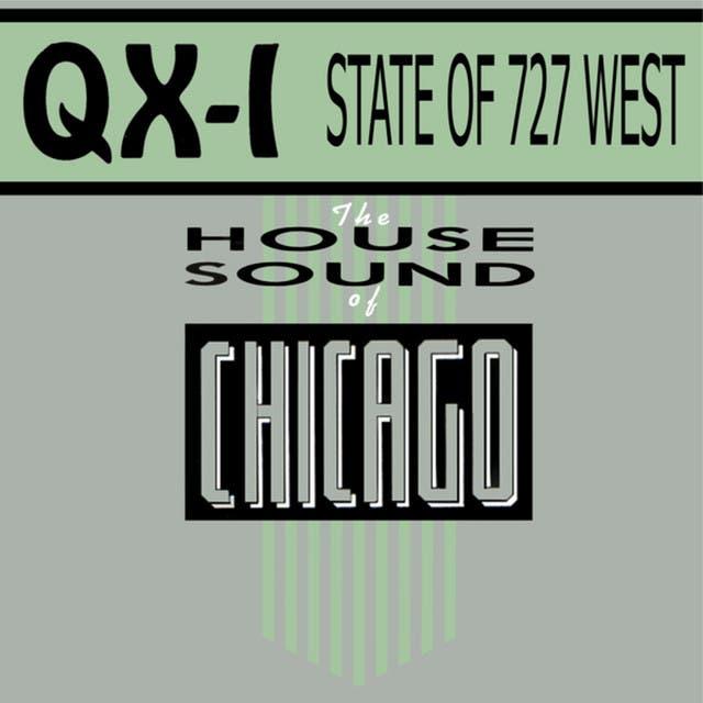 QX 1 image