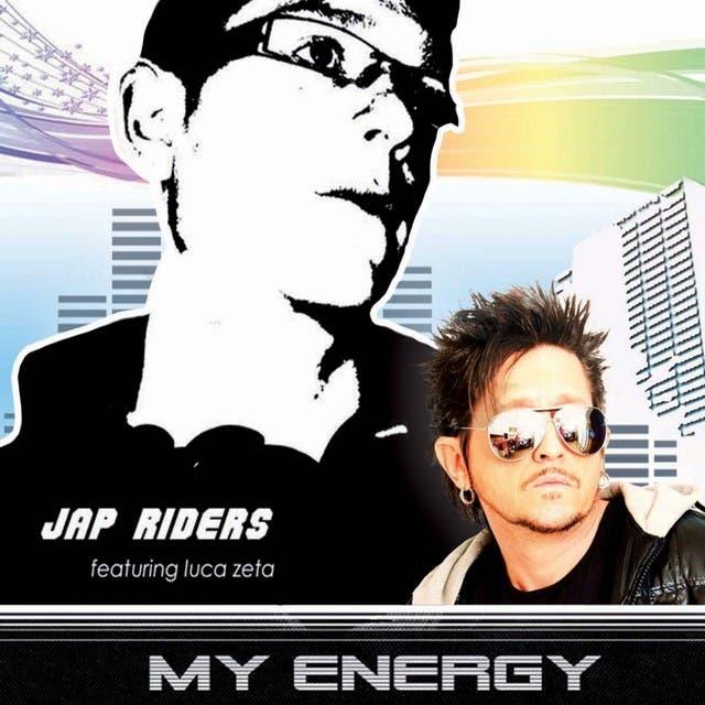 Jap-Riders Feat. Luca Zeta