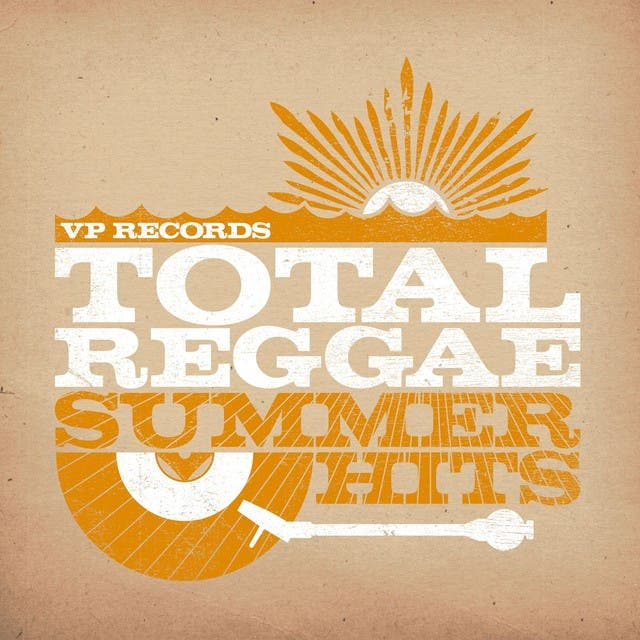 Various Artists - Total Reggae: Summer Hits