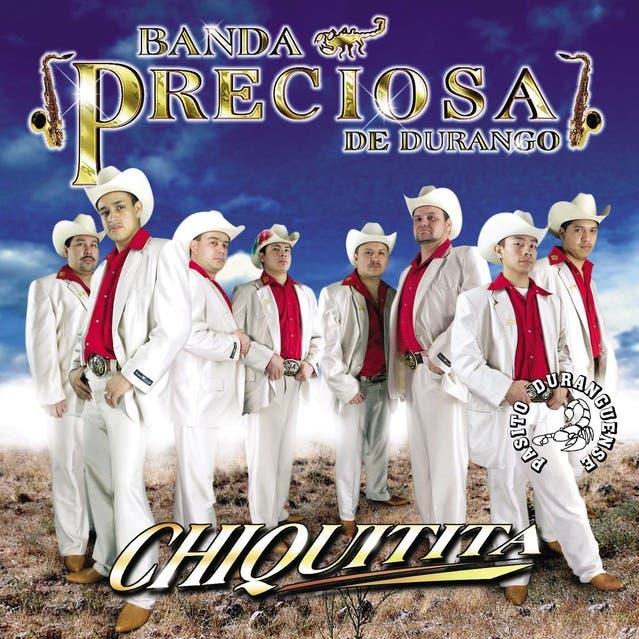 Banda Preciosa De Durango