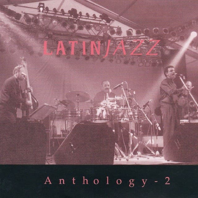 Anthology 2 (Latin Jazz)