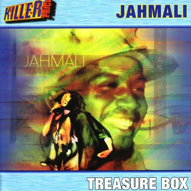 Jahmali image